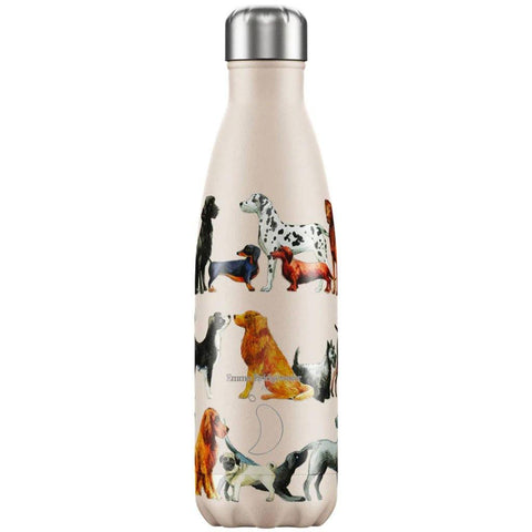 Chilly's Bottle Emma Bridgewater Dog 500ml - insideout-home