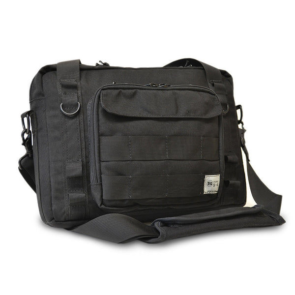 Type S-4 Laptop Bag - Black