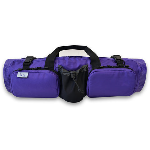 HD105 Hotdog Yoga Rollpack® Amethyst