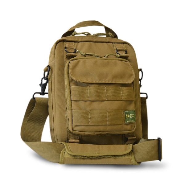 Type S-4 Tablet Bag - Khaki