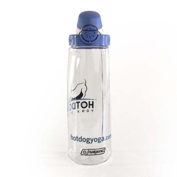 Hotdog Yoga Nalgene® Bottle