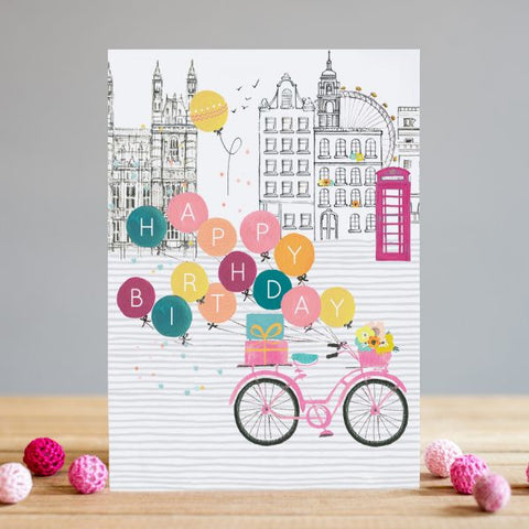 Gorgeous Birthday Cards Online Delivered UK Gorgeous Abode – London Birthday Cards