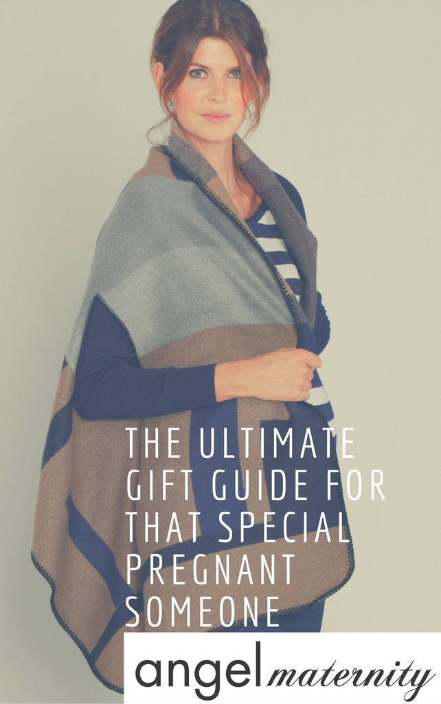 The perfect Christmas present for the special mum-to-be in your life