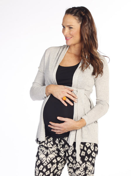 Casual Summer Look - Angel Maternity Europe - 3
