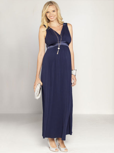 Limited Edition Maternity Evening Dress - Angel Maternity Europe - 2