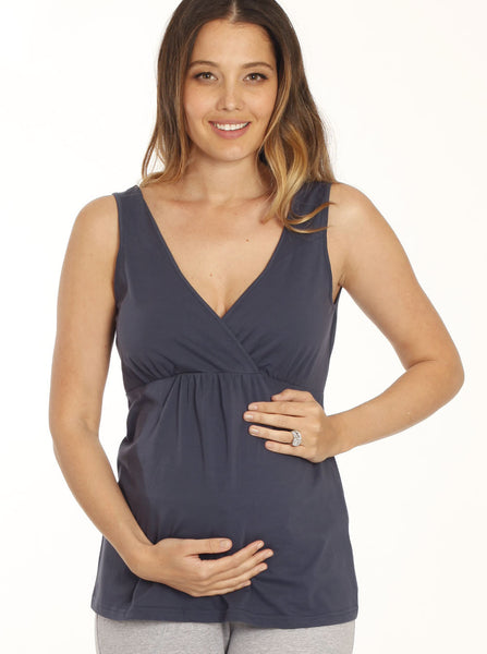 Maternity & Breastfeeding Pyjama Set - Angel Maternity Europe - 2