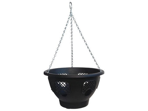Easy Fill Hanging Basket - 12 Inch