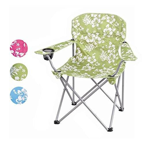 Hawaii Telescopic Adults Chair with arms