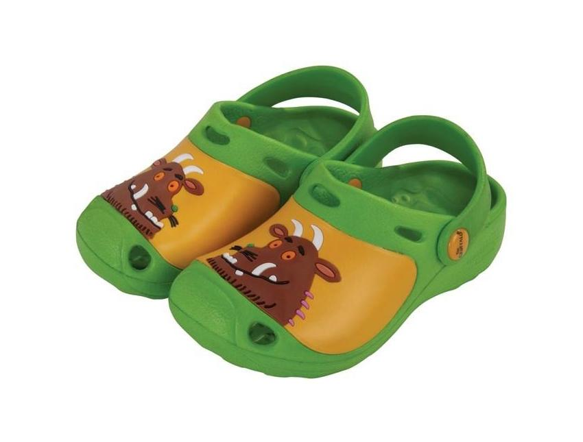 The Gruffalo - Children's Clogs