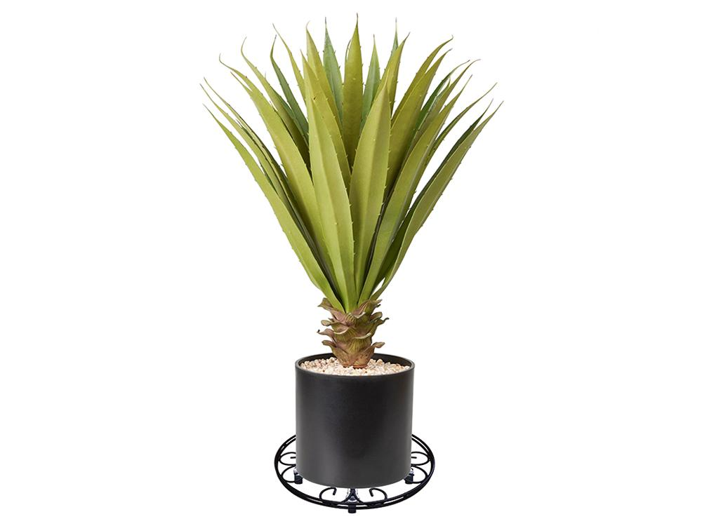 Extra Large Heavy Duty Pot Caddy - Round