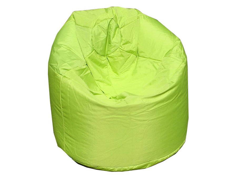 Outdoor Garden Bean Bag - Bean Chair - Green