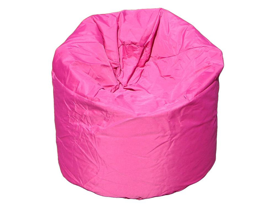 Outdoor Garden Bean Bag - Bean Chair - Pink