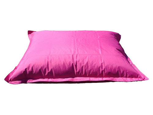 Garden Bean Bag - Bean Sac - Pink