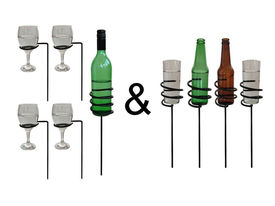 Outdoor Drinks Holder Mix & Match Offer