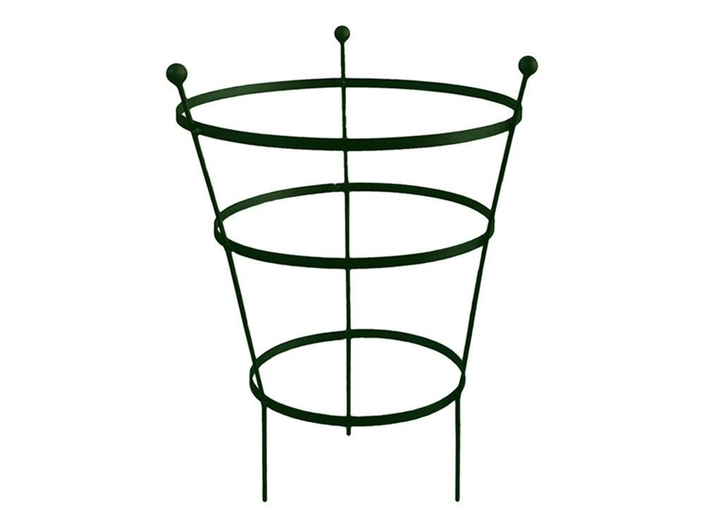 Heavy Duty Peony Cage Plant Support