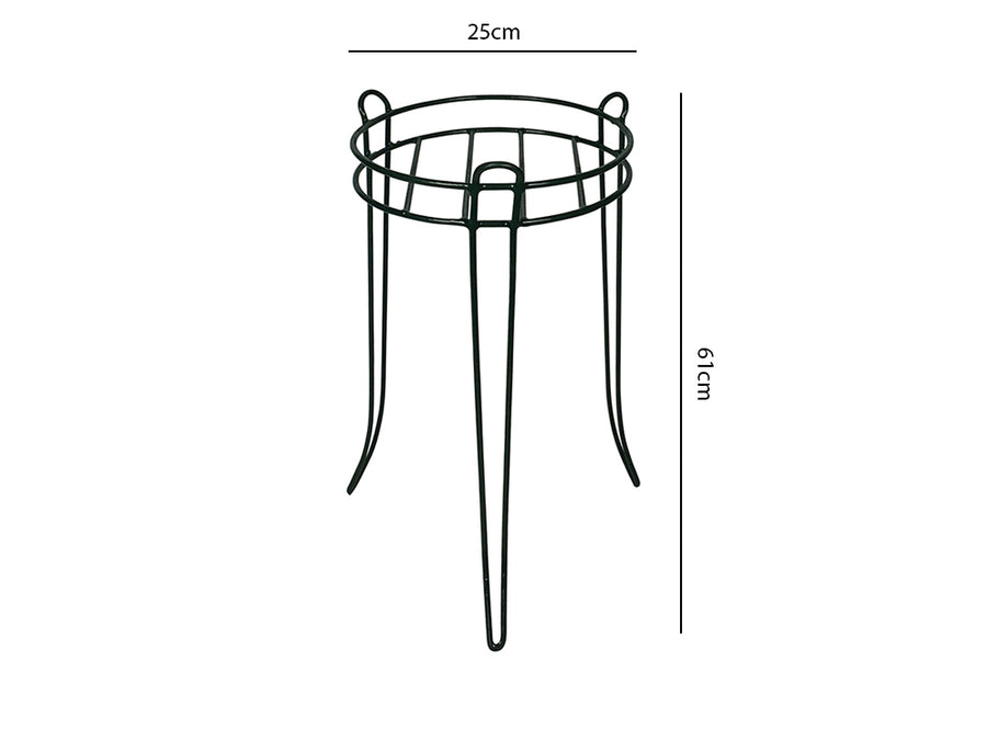 Plant Pot Stand - High Measurements
