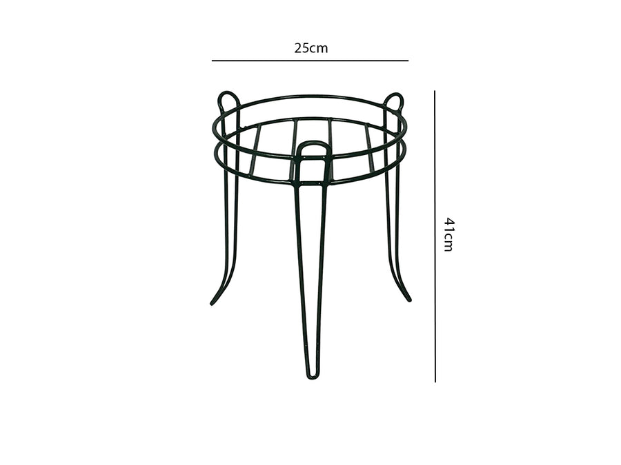 Plant Pot Stand - Low Measurements