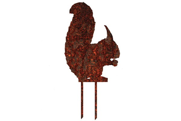 Rusty Squirell Stake