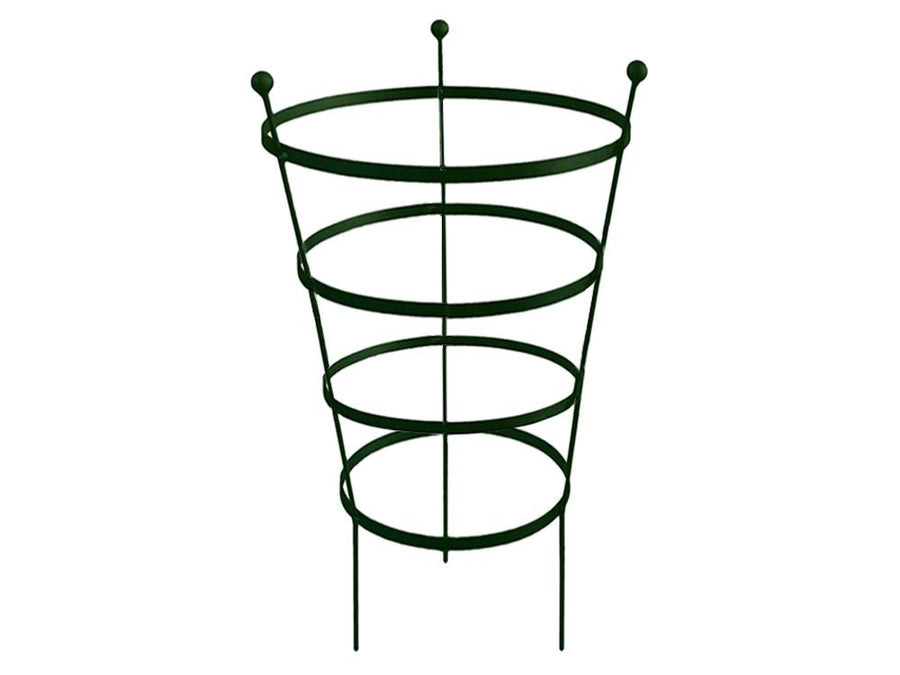 Tall Peony Cage Plant Support