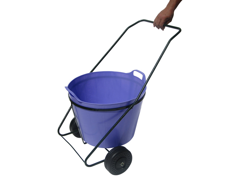 Trug Trolley