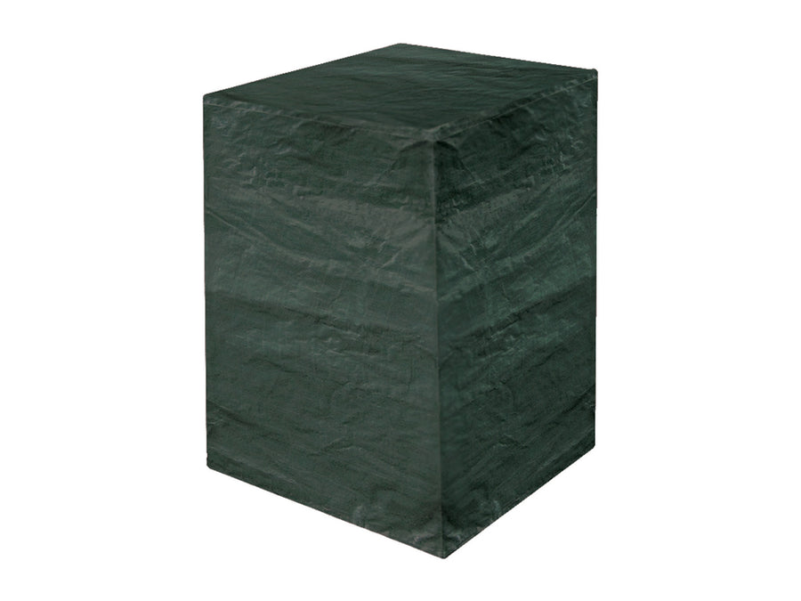W1104 Square BBQ Cover - Super Tough Polyethylene Grade