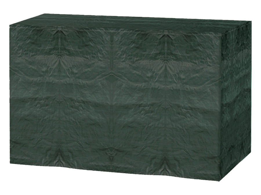W1124 Medium Flatbed BBQ Cover - Super Tough Polyethylene Grade