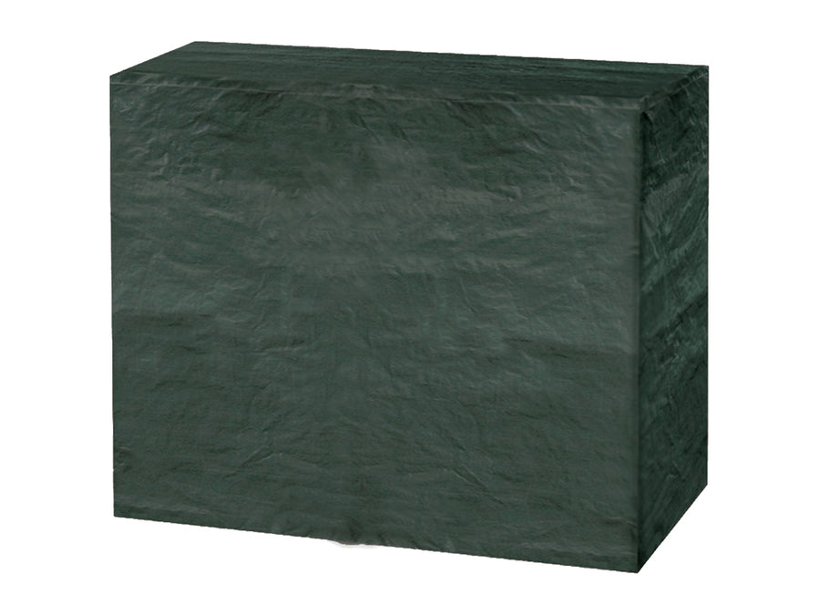W1128 Large Flatbed BBQ Cover - Super Tough Polyethylene Grade