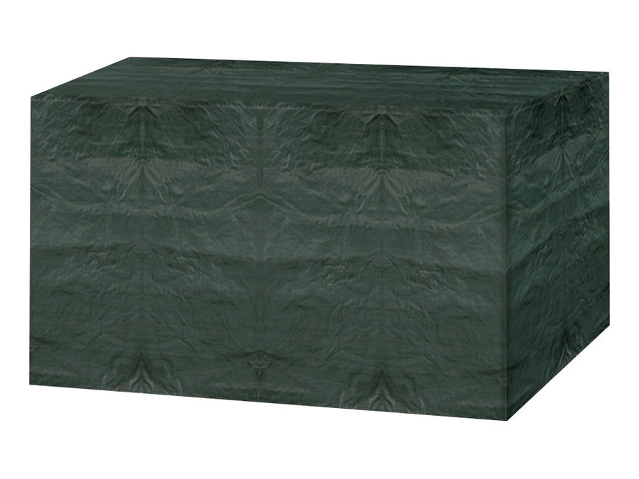 W1172 4 Seater Rectangular Table Cover - Super Tough Polyethylene Grade