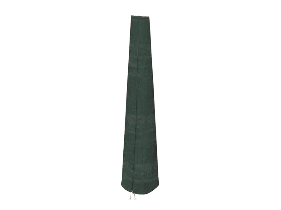 W1240 Large Parasol Cover - Super Tough Polyethylene Grade