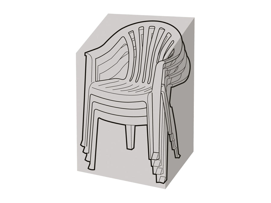 W1252 Stacking Chair Cover - Worth Gardening by Garland