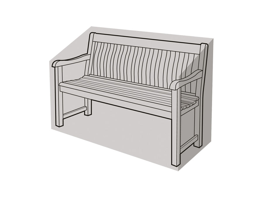 W1264 2 Seater Bench Cover - Worth Gardening by Garland