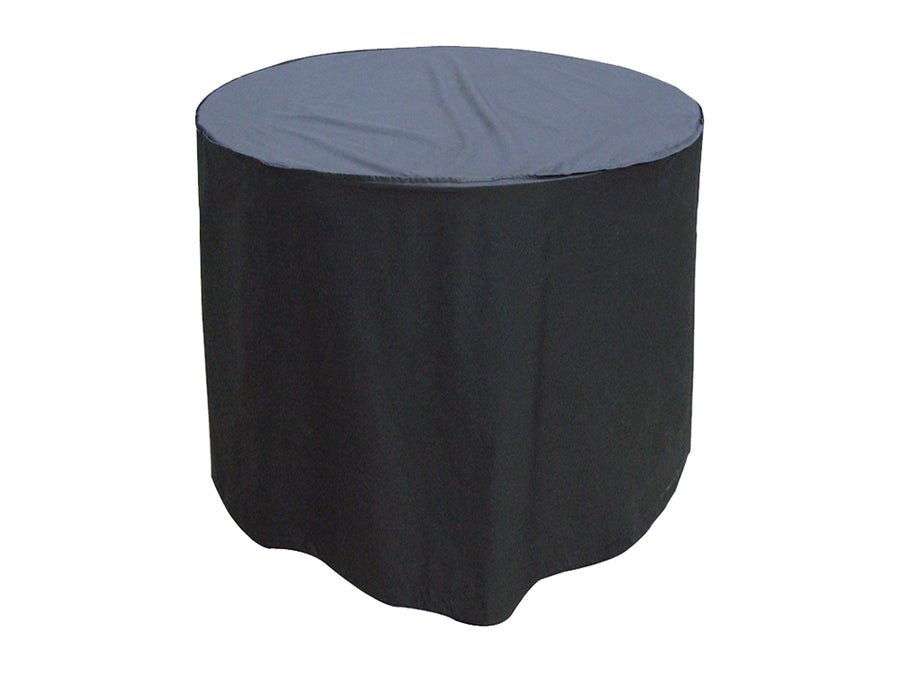 W1160 4 Seater Round Table Cover - Premium Polyester