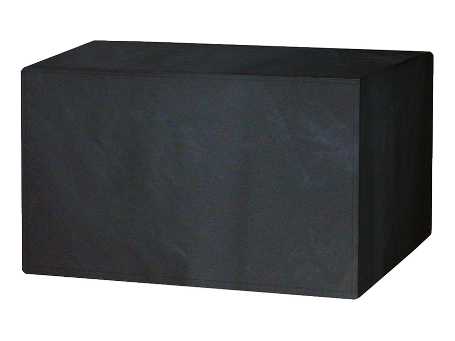 W1372 4 Seater Rectangular Table Cover - Premium Polyester