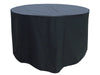 W1396 4-6 Seater Round Table & Chairs Cover - Premium Polyester