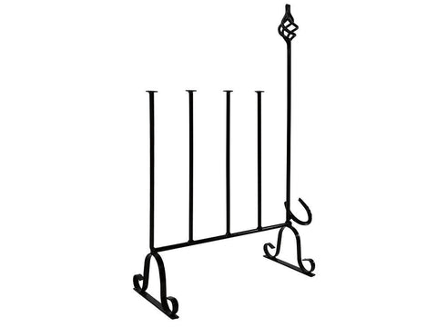 Wellington Boot Stand - 2 Pair with Puller