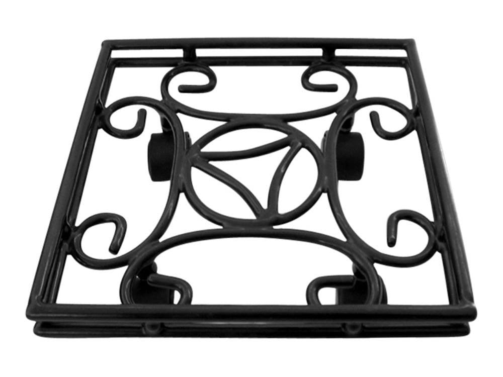 Heavy Duty Pot Caddy - Square