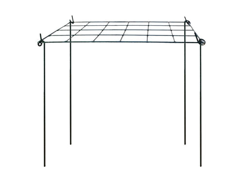 Grow Through Plant Supports - Rectangular