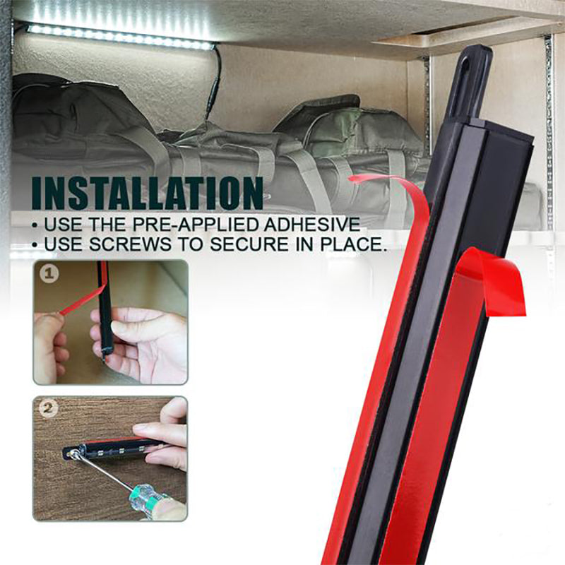 Gun Safe Light Set with Simple-Touch Switch