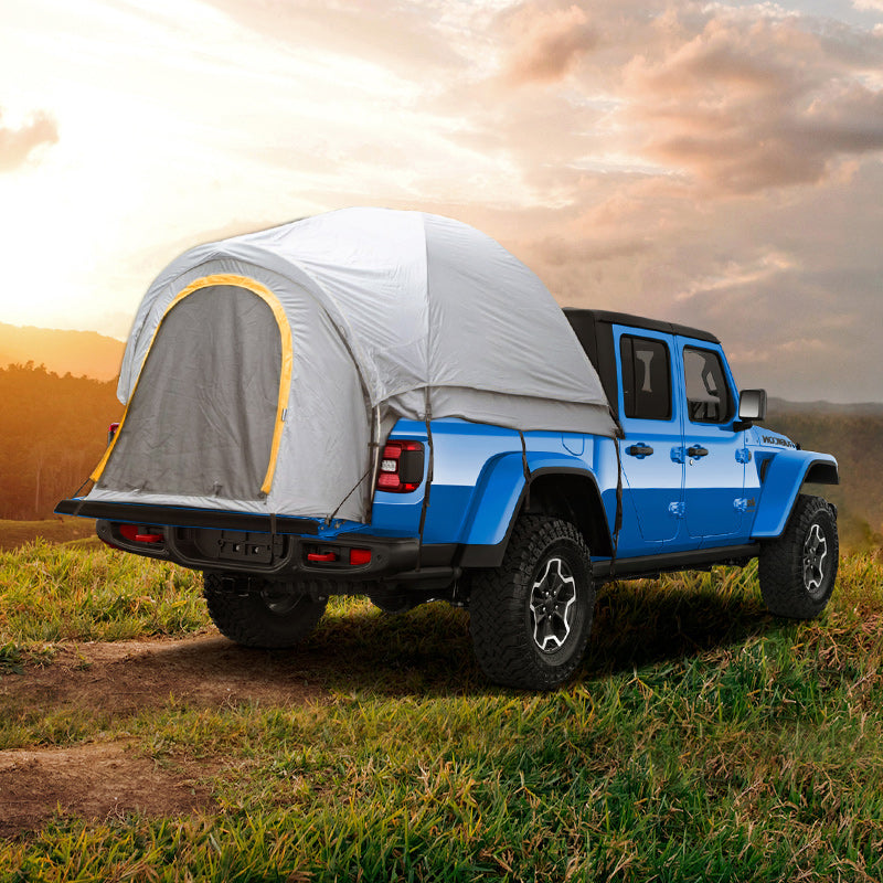 Waterproof Bed Tent Camping for 2020-Later Jeep Gladiator JT