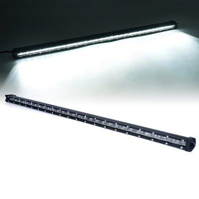 "USA ONLY 32"" 150W Astro Series Flood Beam CREE LED Light Bar"