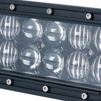 "USA ONLY 52"" 5D 300W Super Nova Series CREE LED Spot/Flood Combo Light Bar"