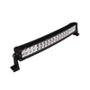 Hot Sales Curved work light bars off-road light bars dual rows bar lamps