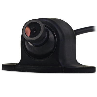 170 Degrees Wide Angle Waterproof UFO Style HD CCD Car Rear View Camera for Rear Front Side Reversing