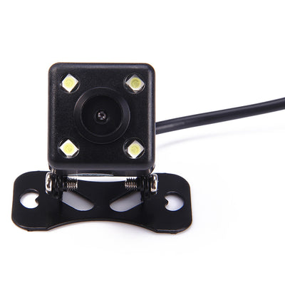 120 Degree Waterproof Car Rear View Camera Front View Side View Rear Monitor