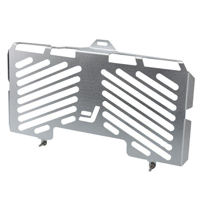 Motorcycle Radiator Grille Guard Cover Protector - LED Factory Mart