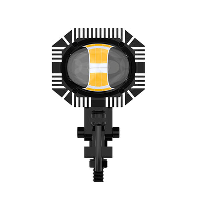 LED Auxiliary Lamp Passing Fog Light for Motorcycle
