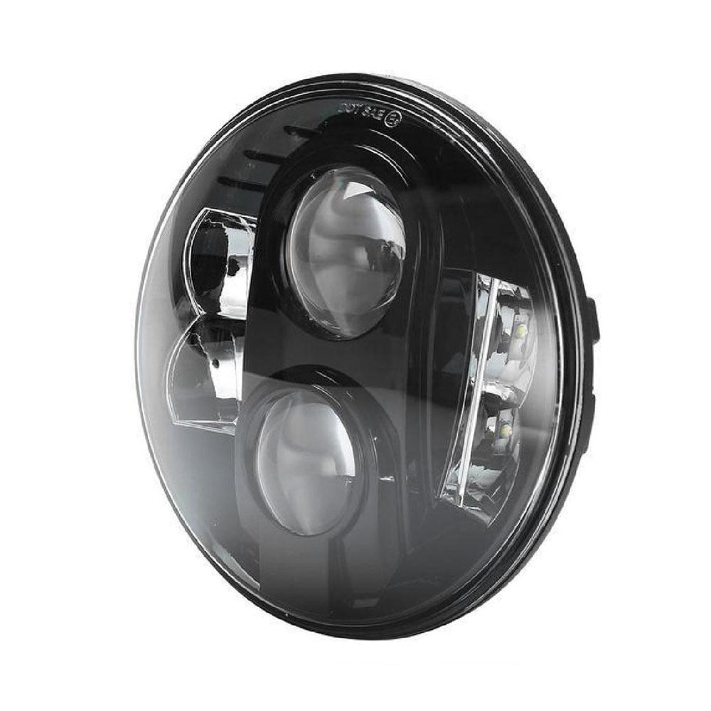 7 inch 80W LED Projector Headlight For Harley Davidson