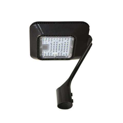 100W LED Post Top Light