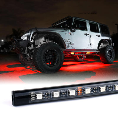 "48"" Replacement Strip For Throwback Series LED Underbody Kit - LED Factory Mart"