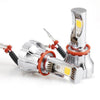 USA ONLY 15W H8 6000K Super Bright LED Fog/Driving Light Bulb